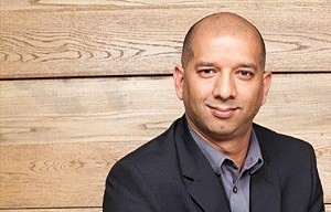 Renay Rampersadh, Education Manager at HPE South Africa