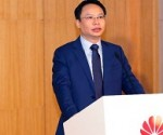 Huawei Consumer Business Group Vice President for Consumer Cloud Service, Eric Tan
