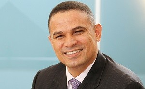 Openserve Chief Executive Officer, Althon Beukes