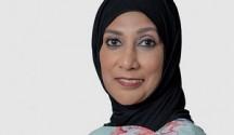 APO Vice President, of Media Relations, Fathima Ebrahim