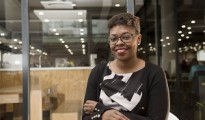 Director for WeThinkCode Cape Town Campus, Ruvimbo Gwatirisa