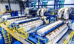 Wärtsilä Energy Business