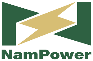 NamPower logo
