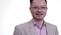 Huawei Managing Director for Mobile Services in the MEA: Huawei Consumer Business Group, Adam Xiao.