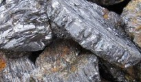 Graphite mining in Mozambique