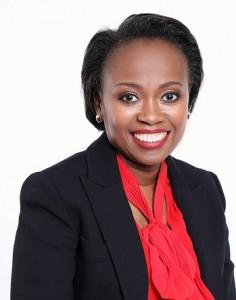 BCX Chief Marketing Officer, Mandisa Ntloko-Petersen