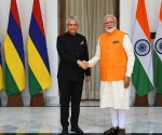 Mauritius and India sign trade relations