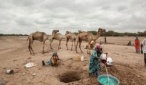 Somalia drought