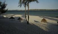 Bilene-Mozambique's prime beach resort