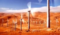 Diaz Wind Power