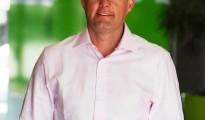Jacques du Toit, CEO of Vox