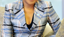 Sazini Mojapelo Head of Citizenship at Barclays Africa