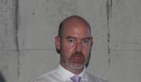 Stuart Scanlon, Managing Director of epic ERP .PHOTO:GIFT NDOLWANE