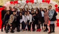 Oracle Graduate Leadership programme - 2017 Graduates