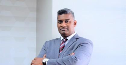 Keith Kenneth - Sales Director Hitachi