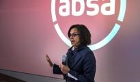 Yasmin Masithela: Chief Executive, Strategic Services, Absa Group