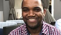 Herbert Banhire -Head Zimbabwean Diaspora -Zing Group