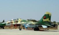 Angola Air Force