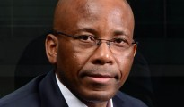 Altron Group Chief Executive, Mteto Nyati