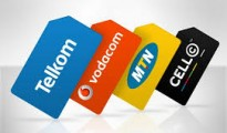 Telkom, Vodacom, MTN and Cell C