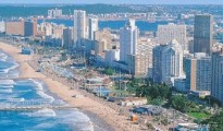 City of Durban. Photo by CAJ News Africa