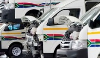 African Development Bank gives US$100 million to South African Taxi industry