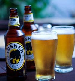 Kenya's national beer