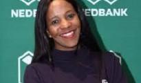 Nedbank's Executive of Emerging Payments, Chipo Mushwana