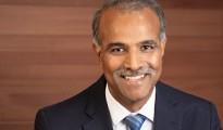 Emtel Chief Executive Officer, Kresh Goomany